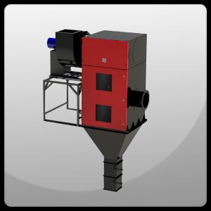 Фильтровентиляционные установки стационарные